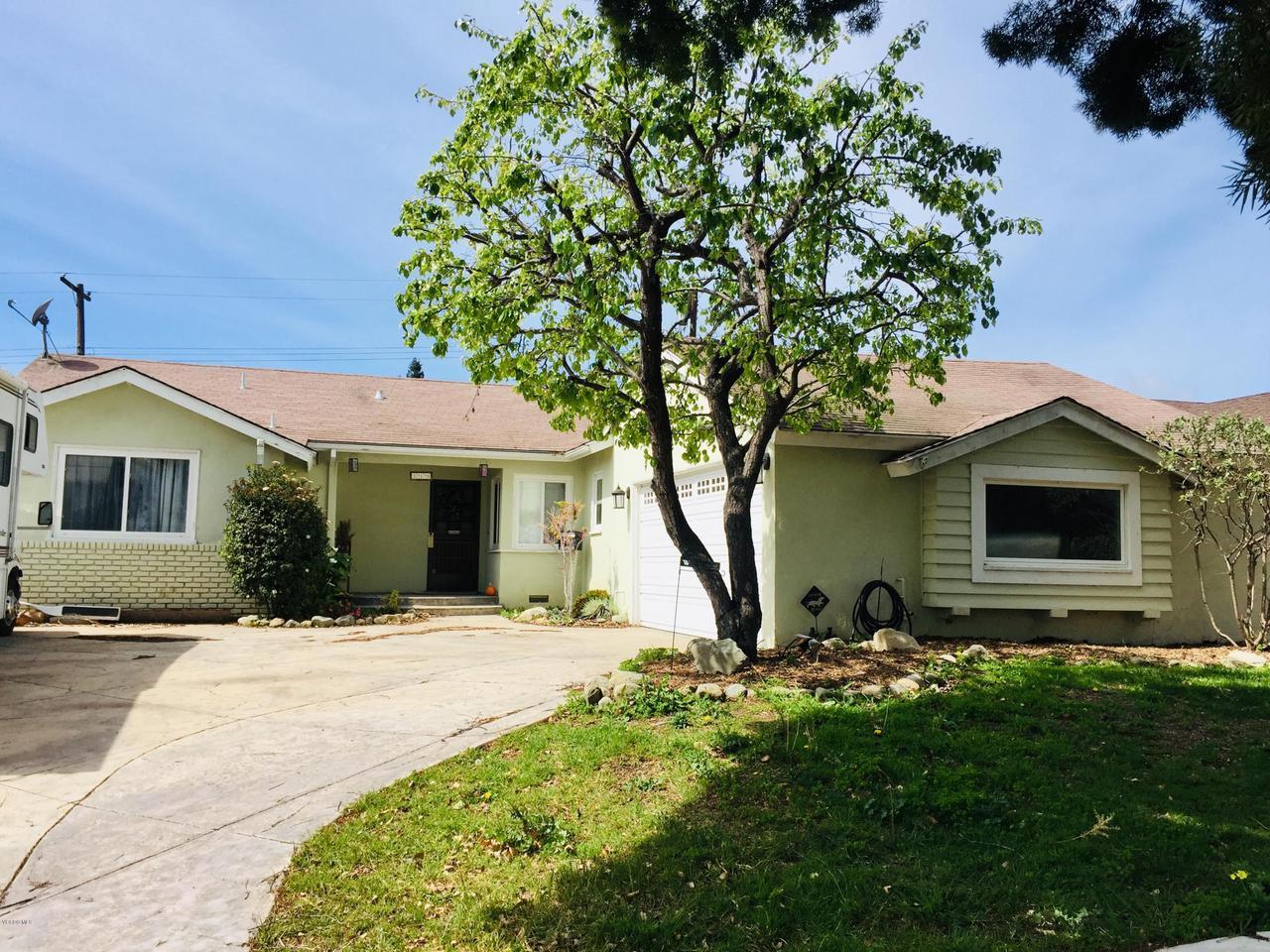 119 BUCKNELL, Ventura, CA 93003 - Bucknell
