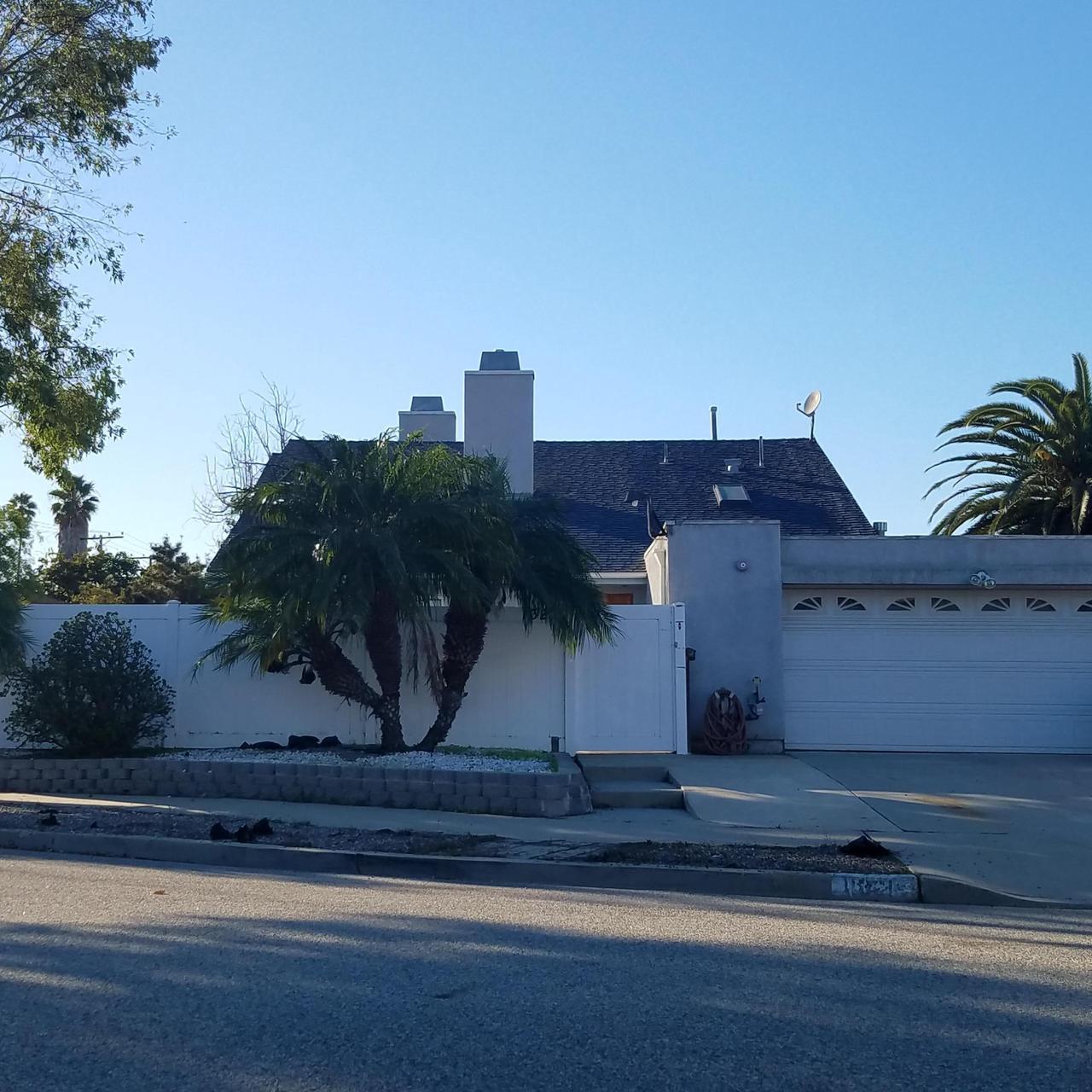 1321 LOS PRIETOS, Oxnard, CA 93035 - Front of Property