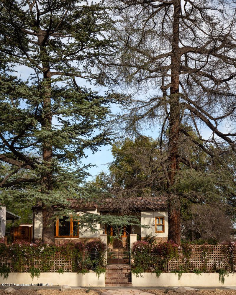 1462 MENTONE, Pasadena, CA 91103 - 1462 Mentone Ave-2
