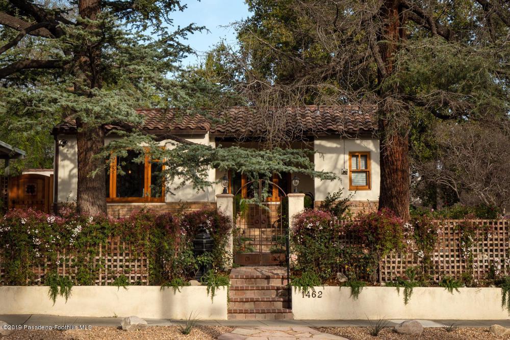 1462 MENTONE, Pasadena, CA 91103 - 1462 Mentone Ave-1