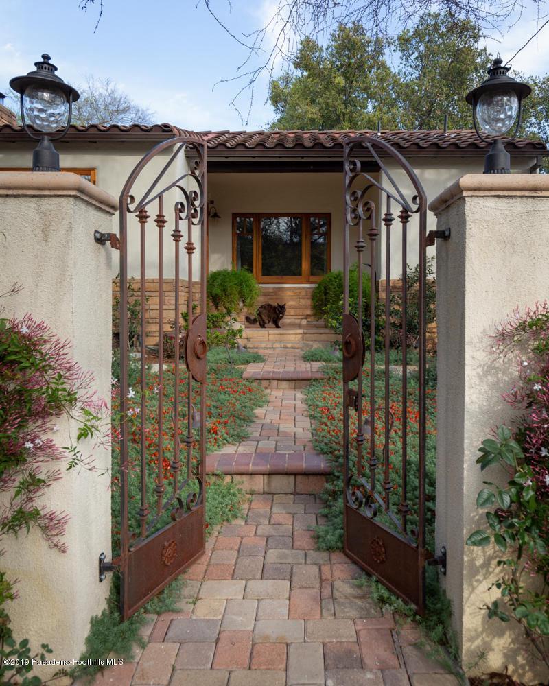 1462 MENTONE, Pasadena, CA 91103 - 1462 Mentone Ave-4