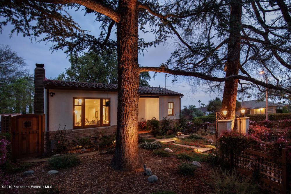 1462 MENTONE, Pasadena, CA 91103 - 1462 Mentone Ave-30