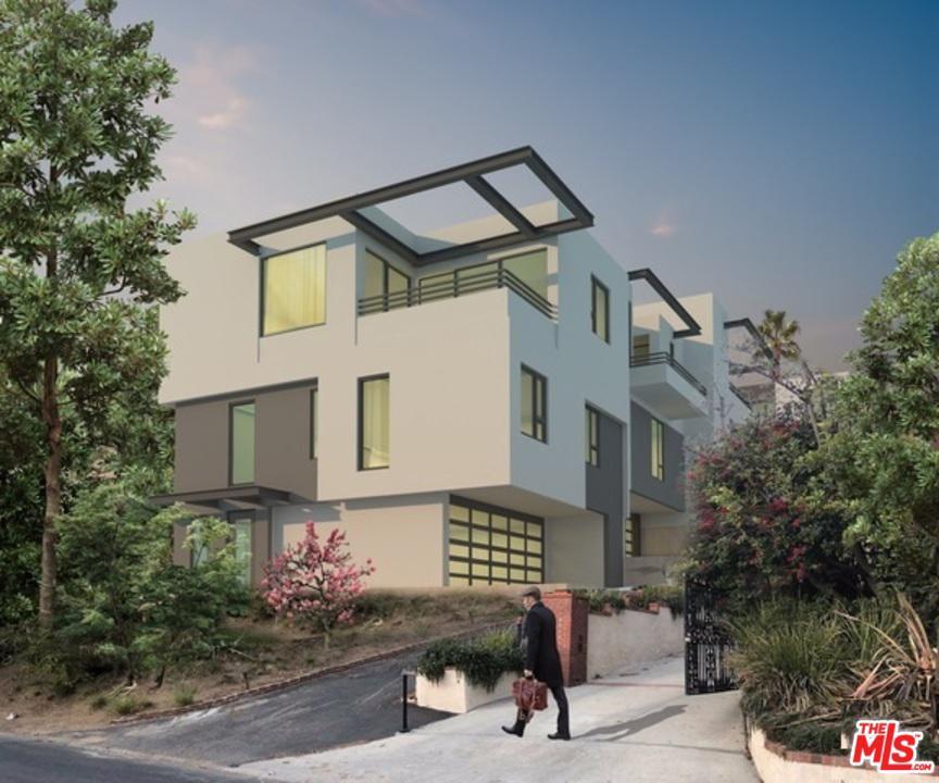 2925 WAVERLY, Los Angeles (City), CA 90039