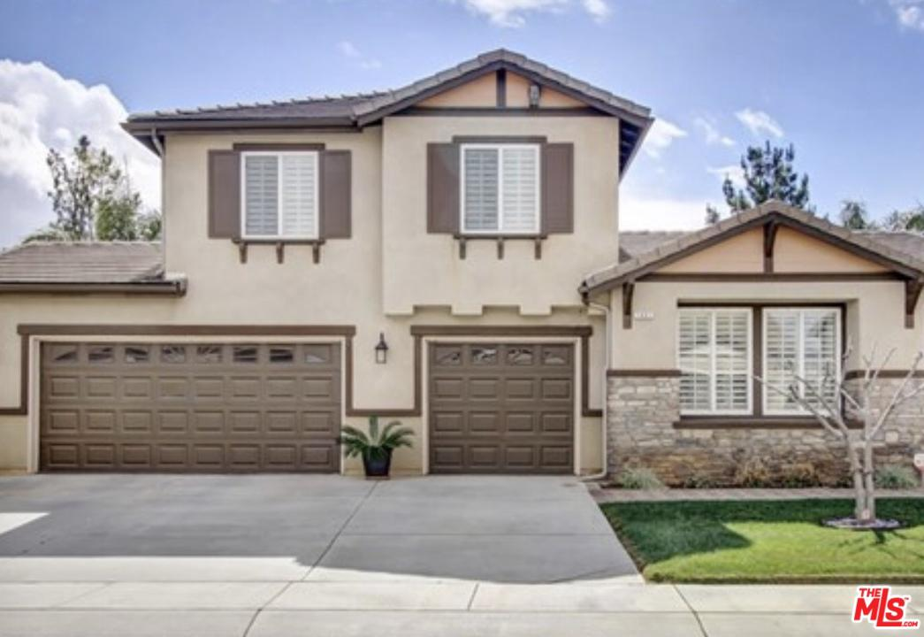 1491 SHOOTING STAR, Beaumont, CA 92223
