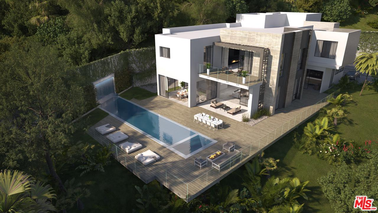2745 OUTPOST, Los Angeles (City), CA 90068