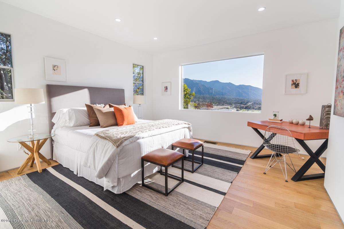 1509 INVERNESS, Pasadena, CA 91103 - Bedroom A_1509 Inverness Drive_Jason Mel