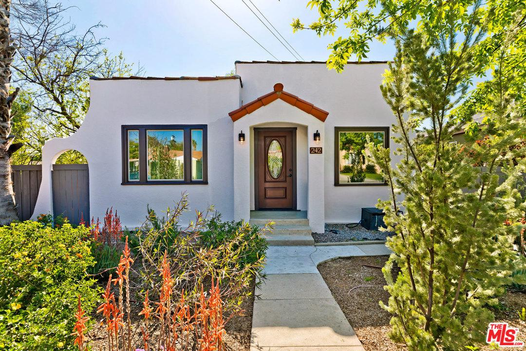 242 ELMWOOD, Burbank, CA 91502