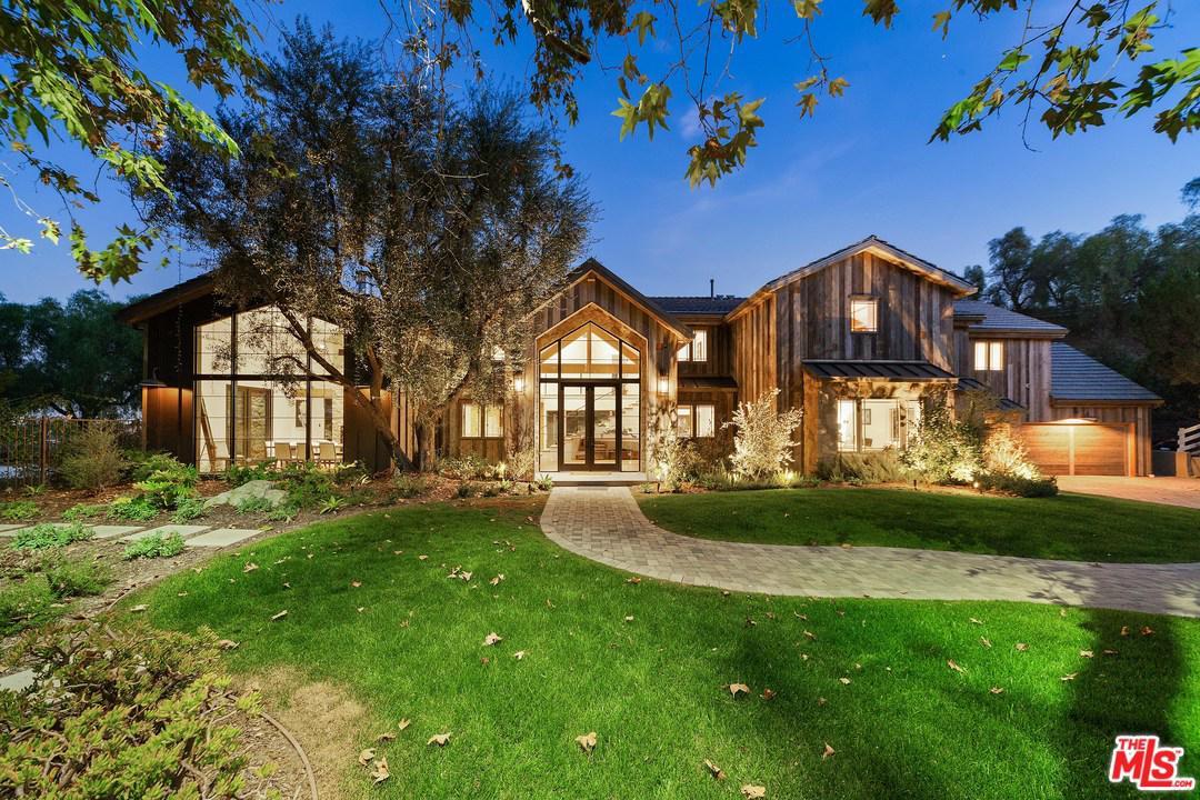 5207 SADDLE CREEK, Hidden Hills, CA 91302
