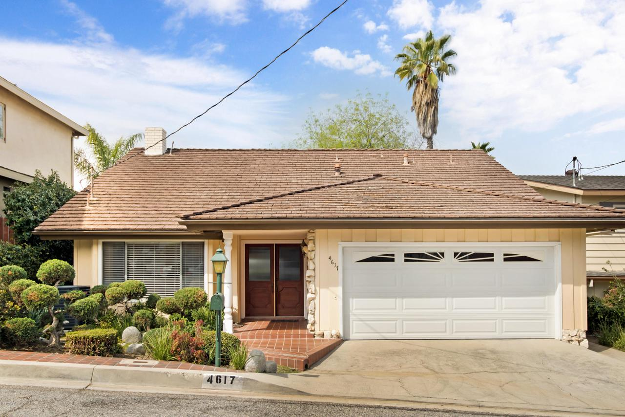 4617 WOLFE, Woodland Hills, CA 91364 - 1