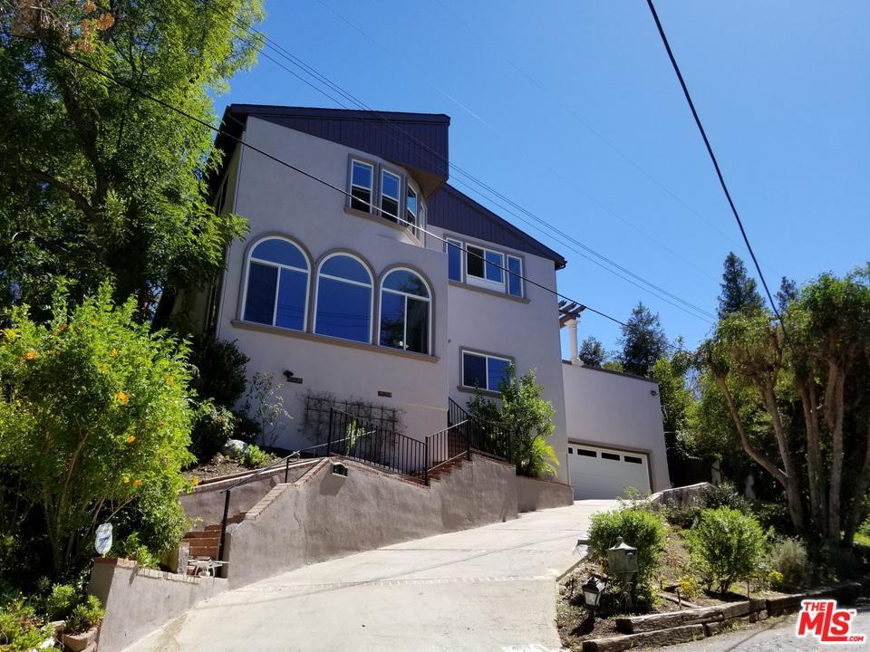 4170 SALTILLO, Woodland Hills, CA 91364