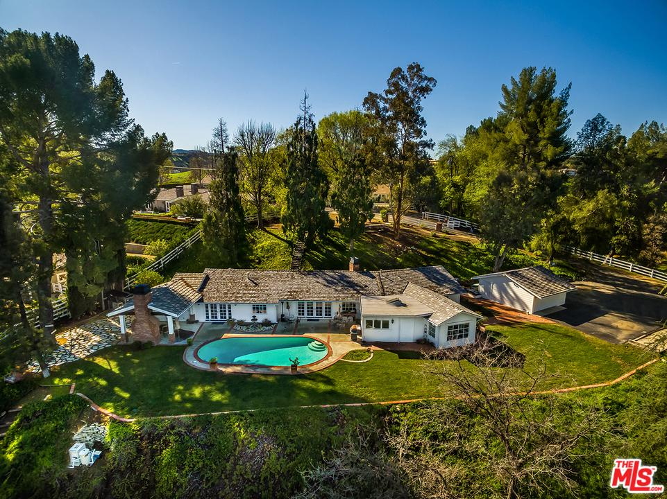 24173 LUPIN HILL, Hidden Hills, CA 91302
