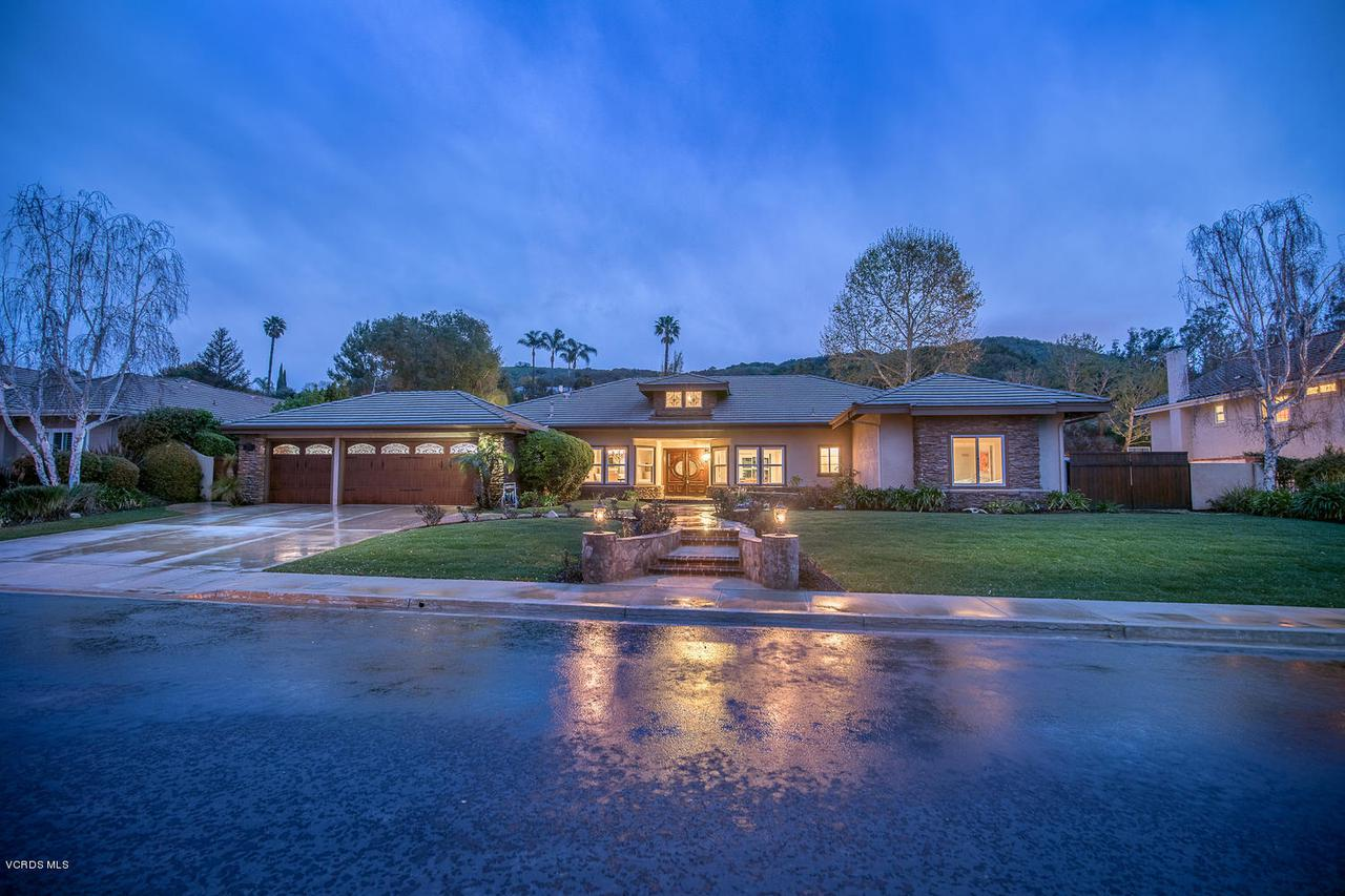 2176 VALLEYFIELD, Thousand Oaks, CA 91360 - Primary Photo