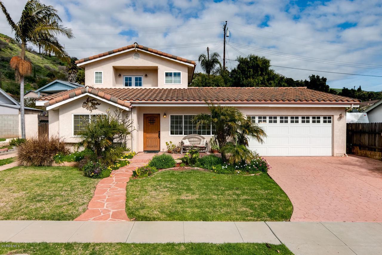 2960 OMAHA, Ventura, CA 93001 - Front Exterior