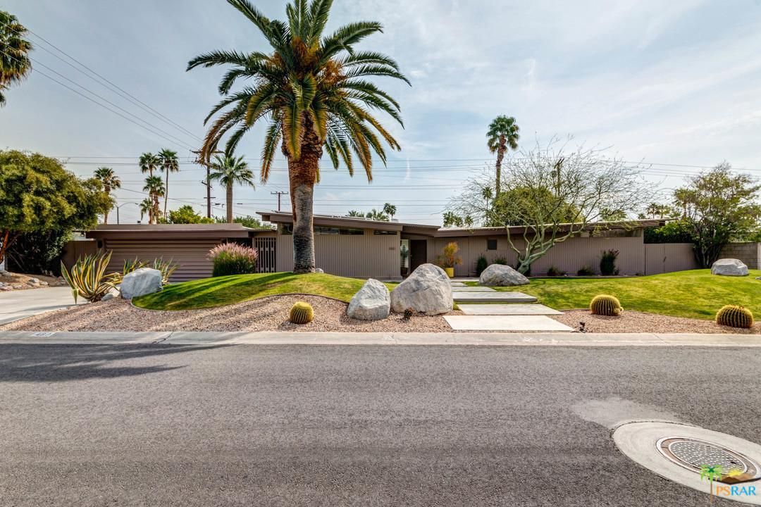 480 MONTEREY, Palm Springs, CA 92262