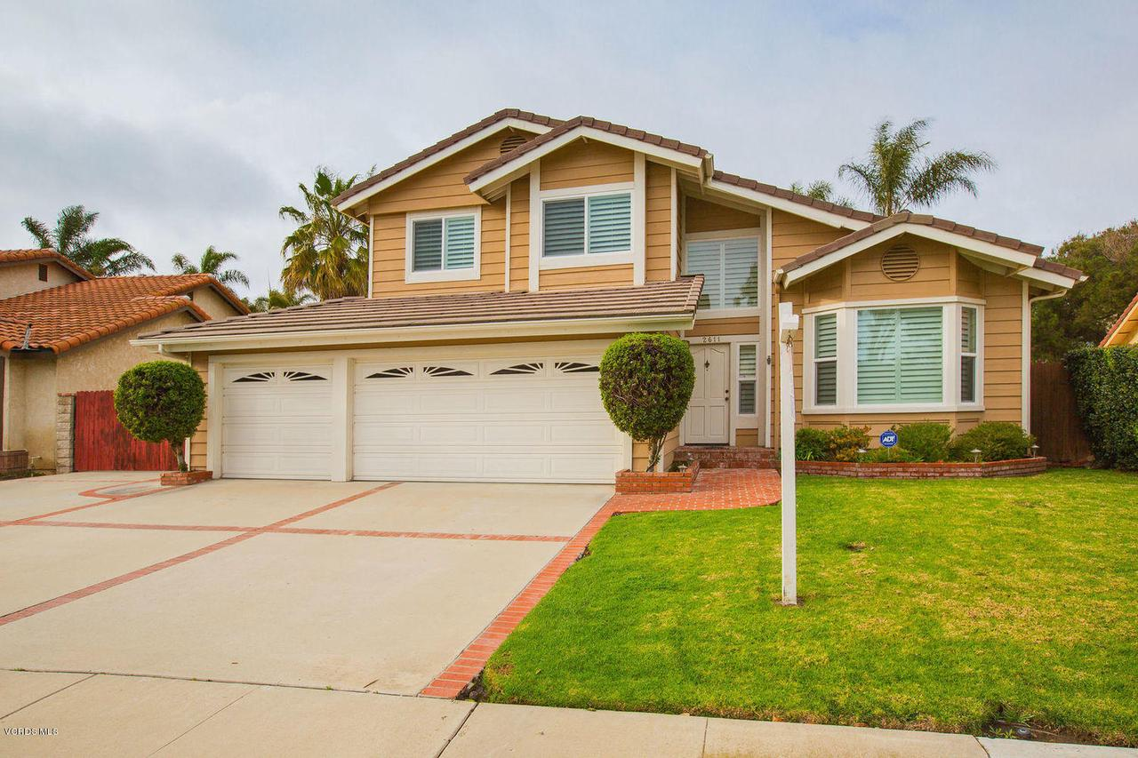 2611 LIONS GATE, Oxnard, CA 93030 - 1front_of_home