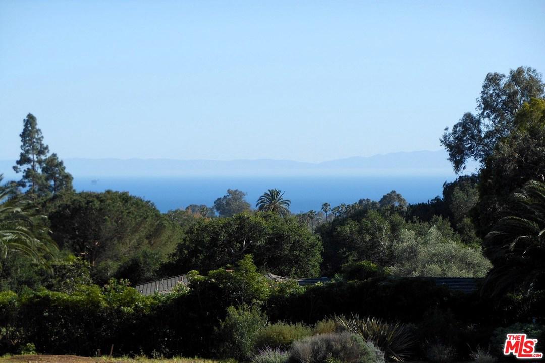 850 SAN YSIDRO, Santa Barbara, CA 93108