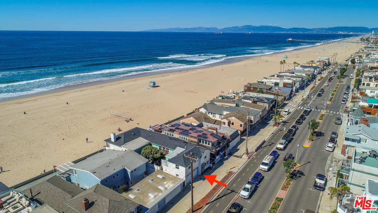 3033 THE STRAND, Hermosa Beach, CA 90254