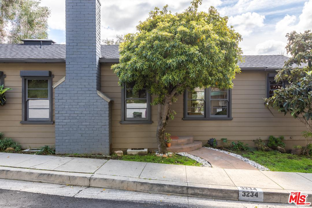 3234 CRAIG, Los Angeles (City), CA 90068