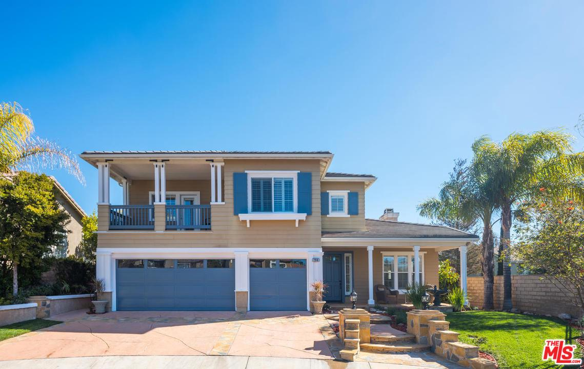 290 CROWN, Simi Valley, CA 93065