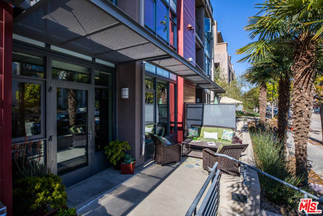 13045 PACIFIC PROMENADE, Playa Vista, CA 90094