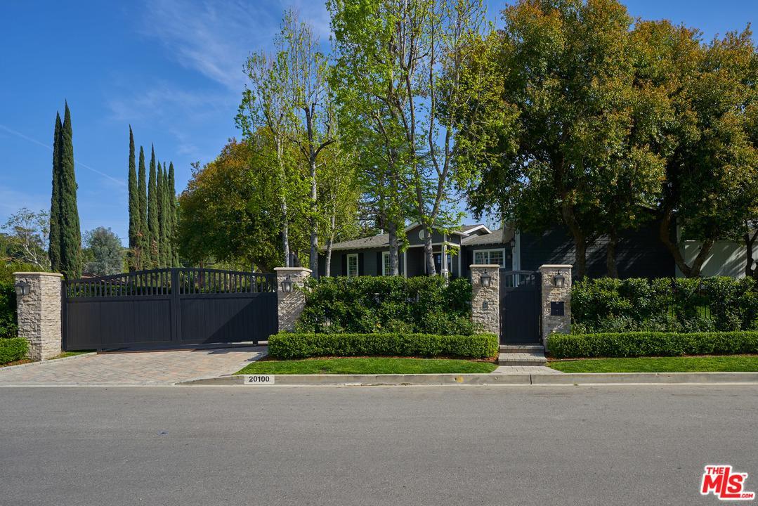 20100 ALLENTOWN, Woodland Hills, CA 91364