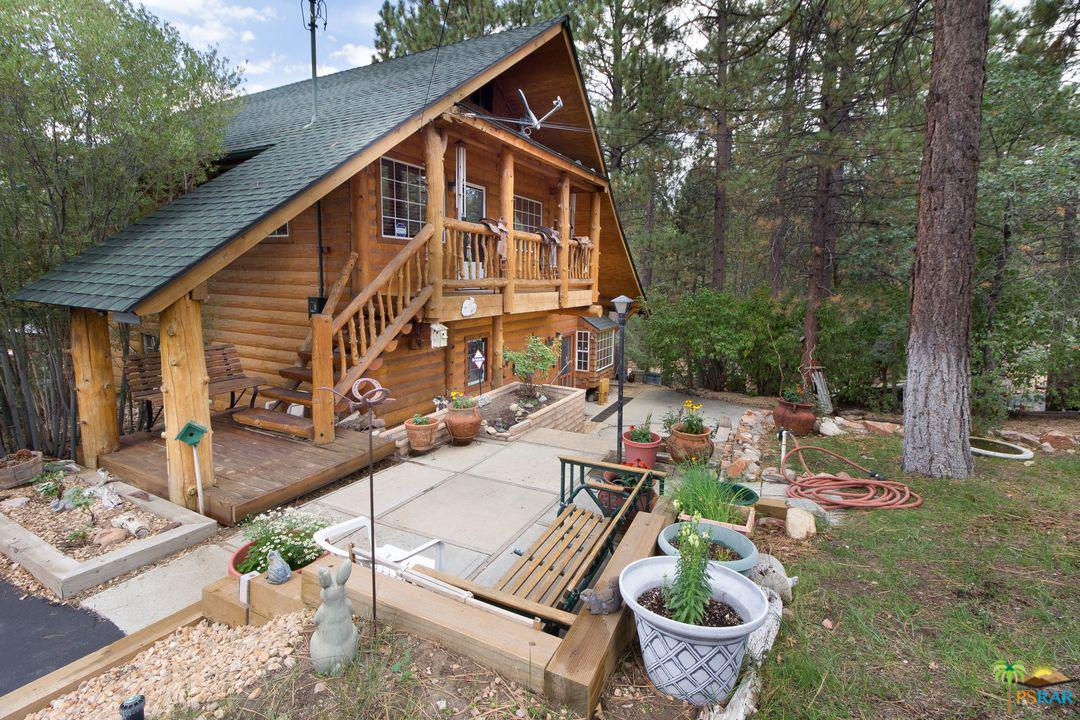 1151 VINE, Big Bear, CA 92314