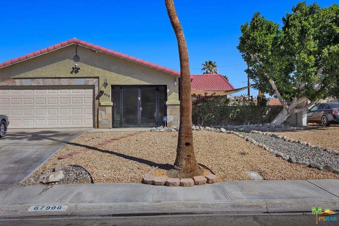 67900 QUIJO, Cathedral City, CA 92234