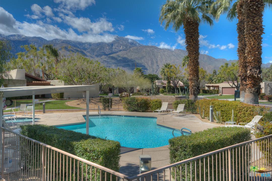 1775 RIDGEVIEW, Palm Springs, CA 92264
