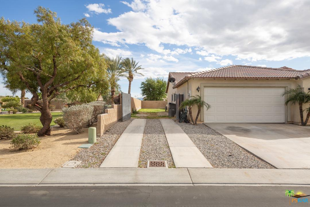83205 SHADOW HILLS, Indio, CA 92203