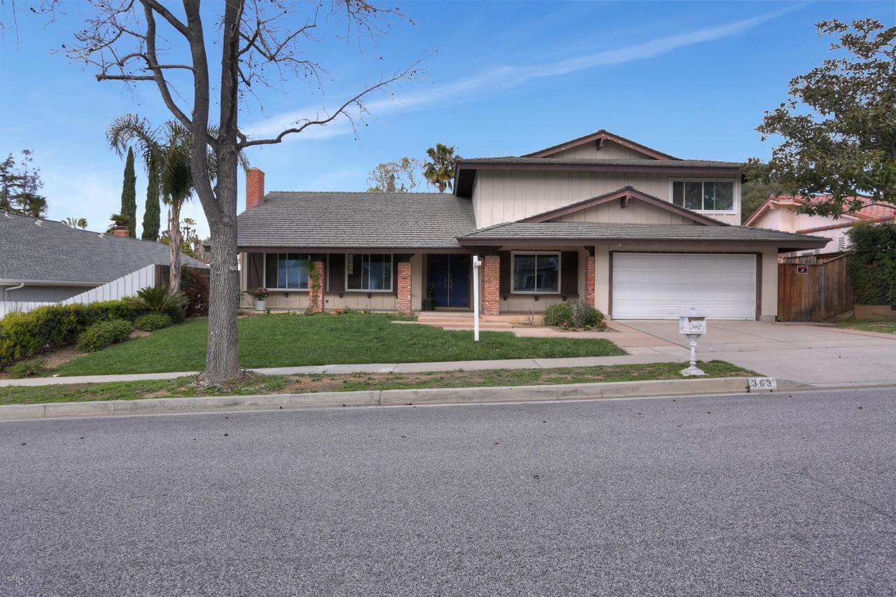 363 BETHANY, Thousand Oaks, CA 91360 - F8-363BethanySt-1