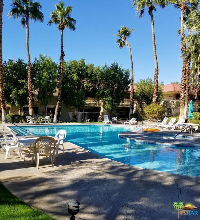 2800 LOS FELICES, Palm Springs, CA 92262