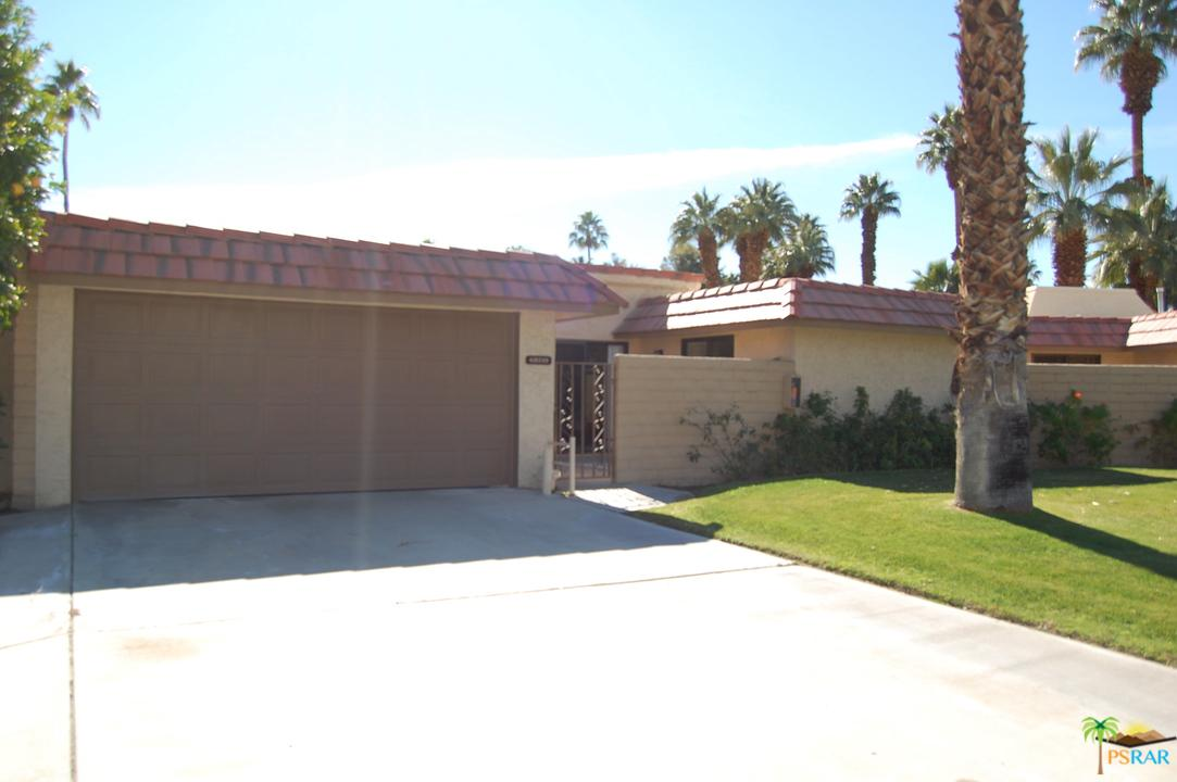 68519 CALLE AGUILAR, Cathedral City, CA 92234