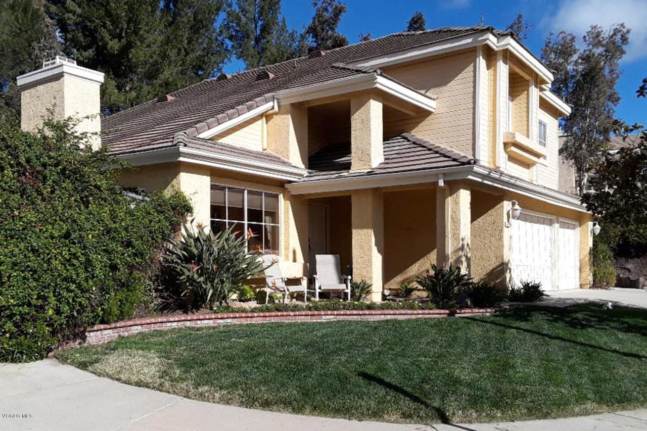 6906 HASTINGS, Moorpark, CA 93021 - House on a Hill