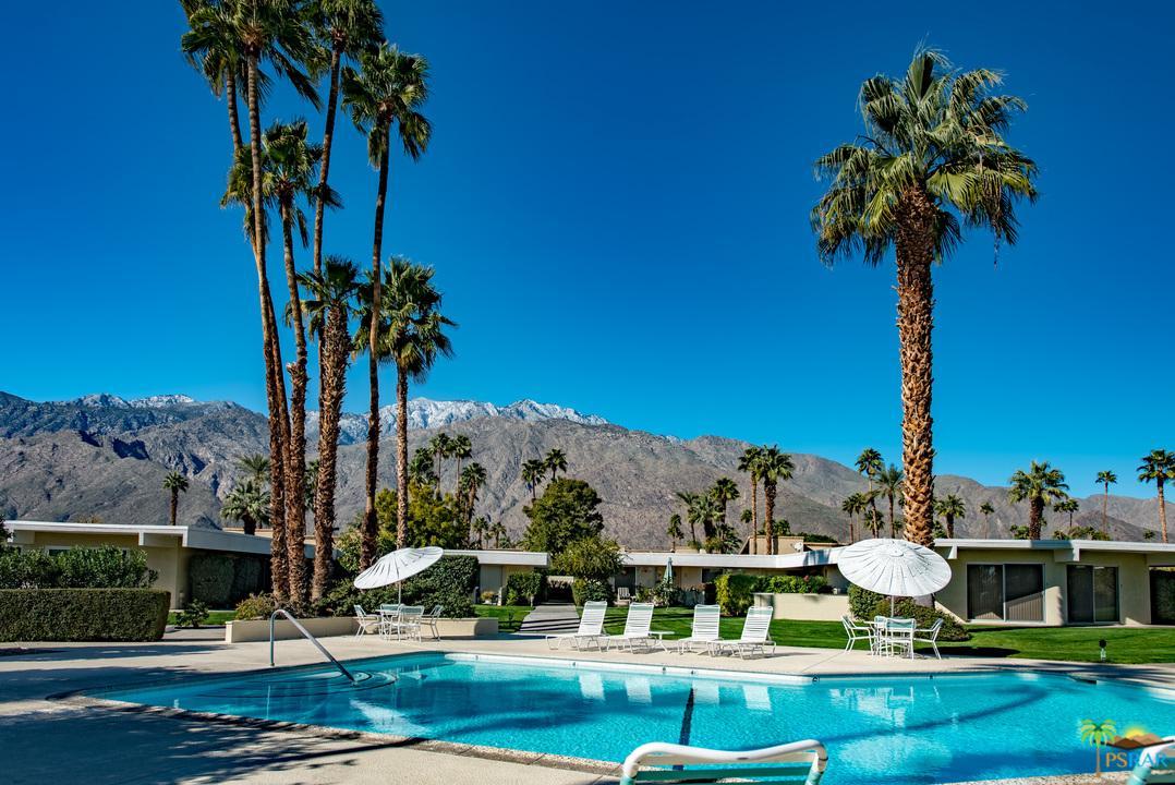 1855 RAMON, Palm Springs, CA 92264
