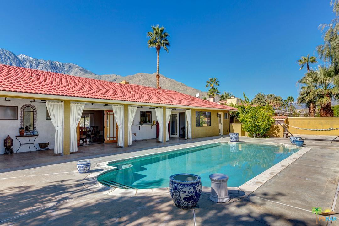 2712 VISTA GRANDE, Palm Springs, CA 92262