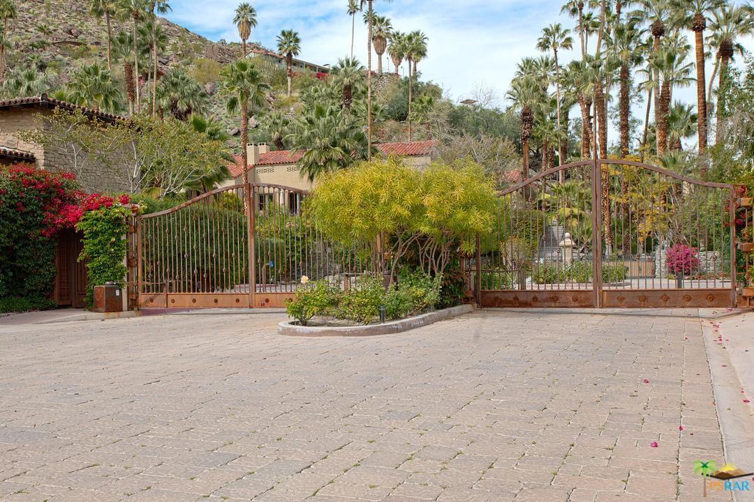 302 VILLAGGIO, Palm Springs, CA 92262