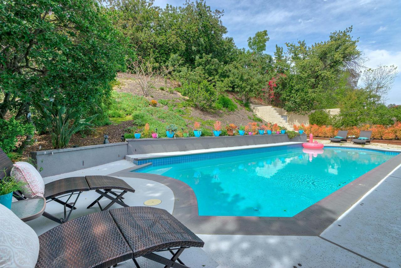 6231 PAT, West Hills, CA 91307 - Pool