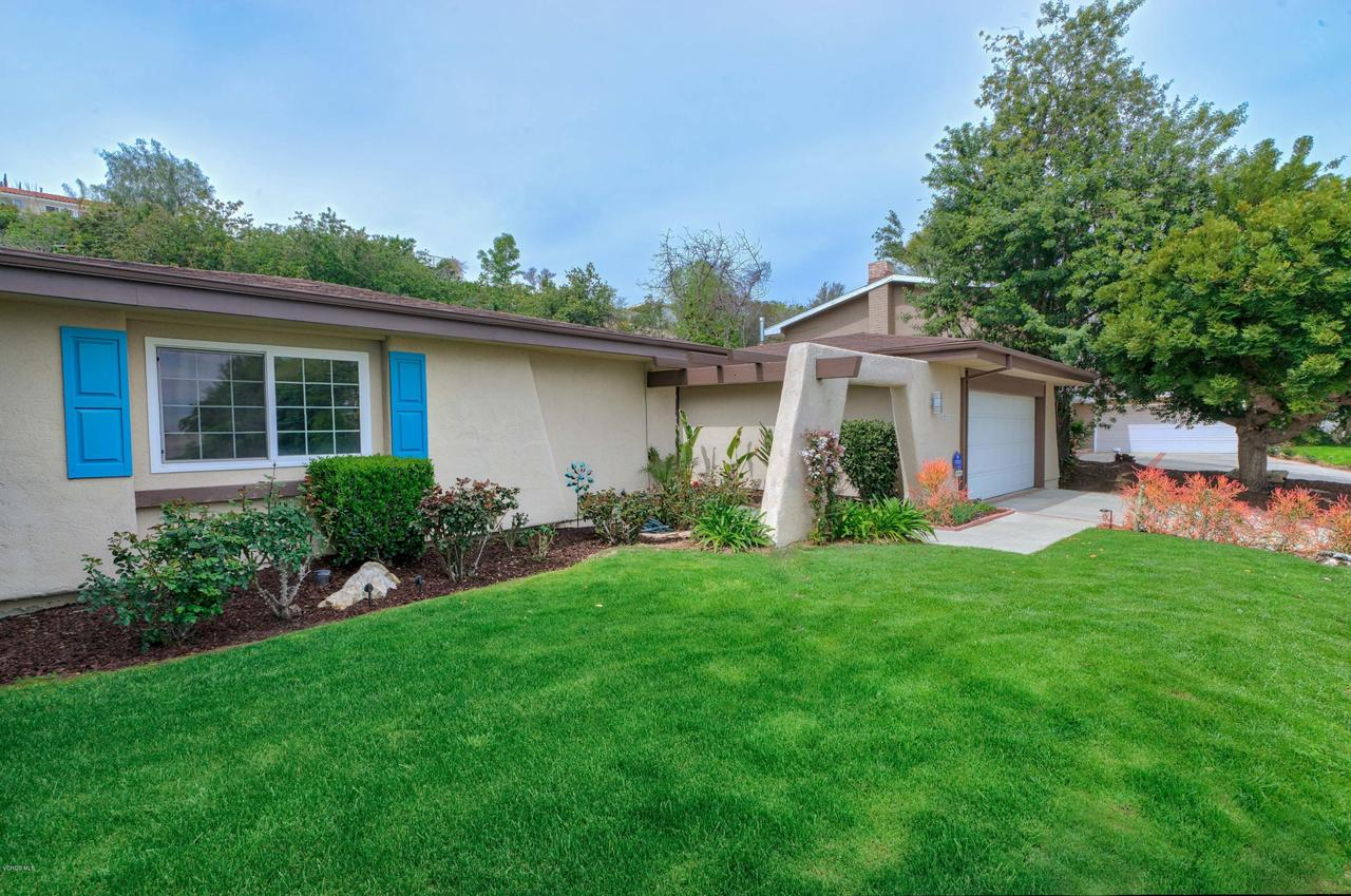 6231 PAT, West Hills, CA 91307 - Front of Home