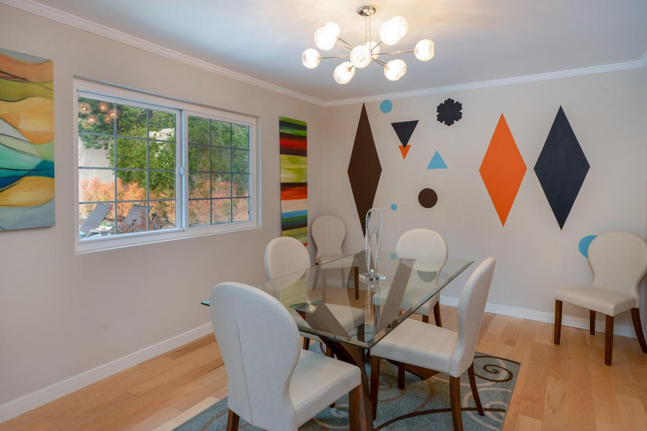 6231 PAT, West Hills, CA 91307 - Formal Dining