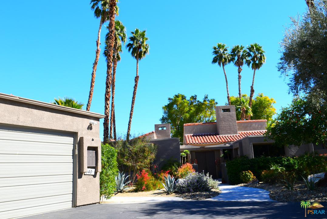 540 DESERT WEST, Rancho Mirage, CA 92270