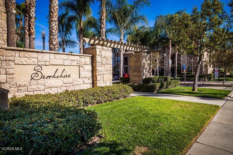 209 RIVERDALE, Camarillo, CA 93012 - Brookshire Sign