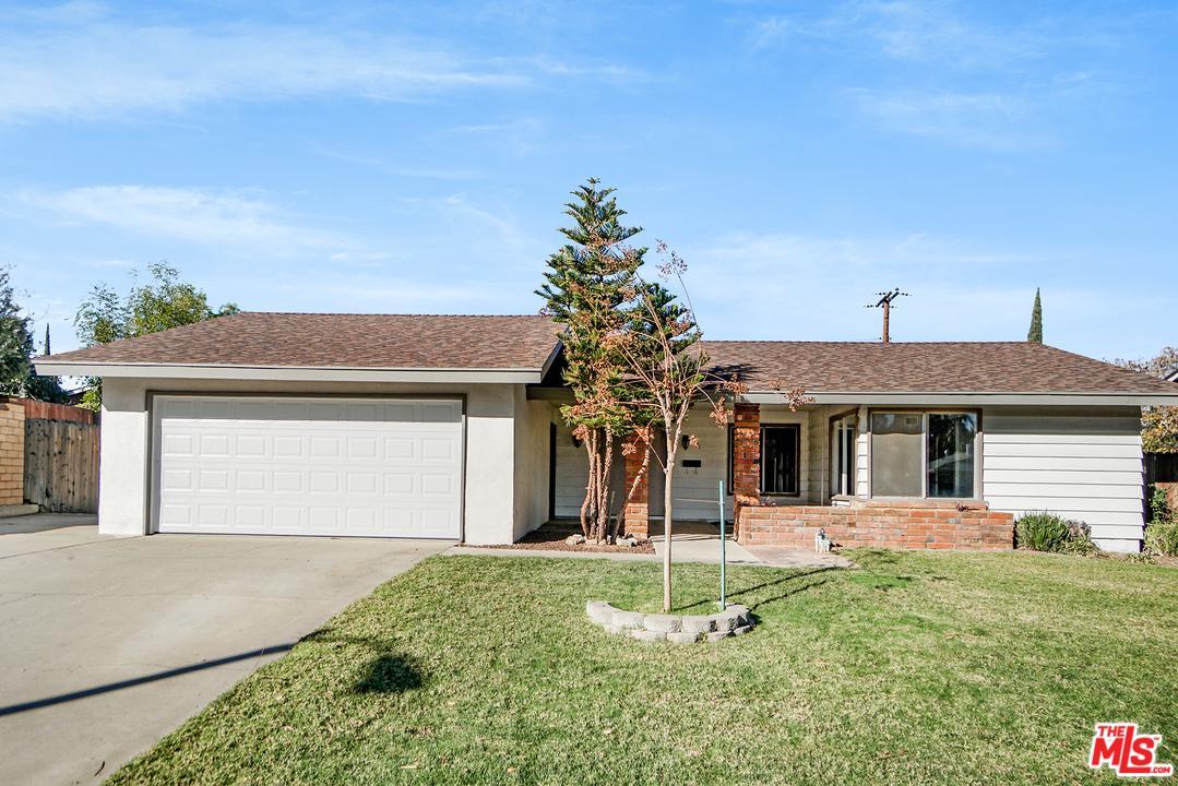 6065 KESWICK, Riverside (City), CA 92506