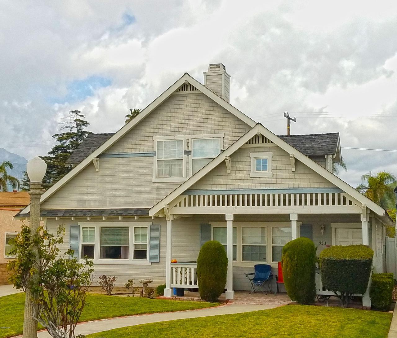 533 KENSINGTON, Fillmore, CA 93015 - 533 Kensington Drive