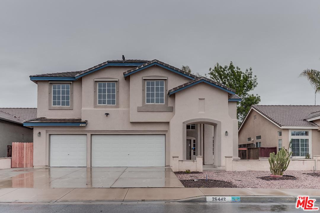26442 SAINT MICHEL, Murrieta, CA 92563