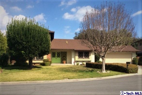 170 LONGLEY, Arcadia, CA 91007