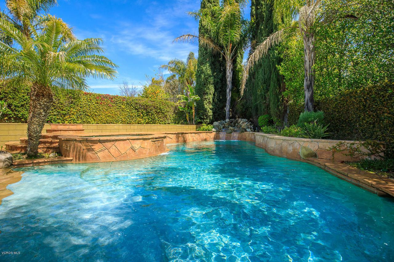 3787 STANTON, Simi Valley, CA 93063 - 3787 Stanton-pool1