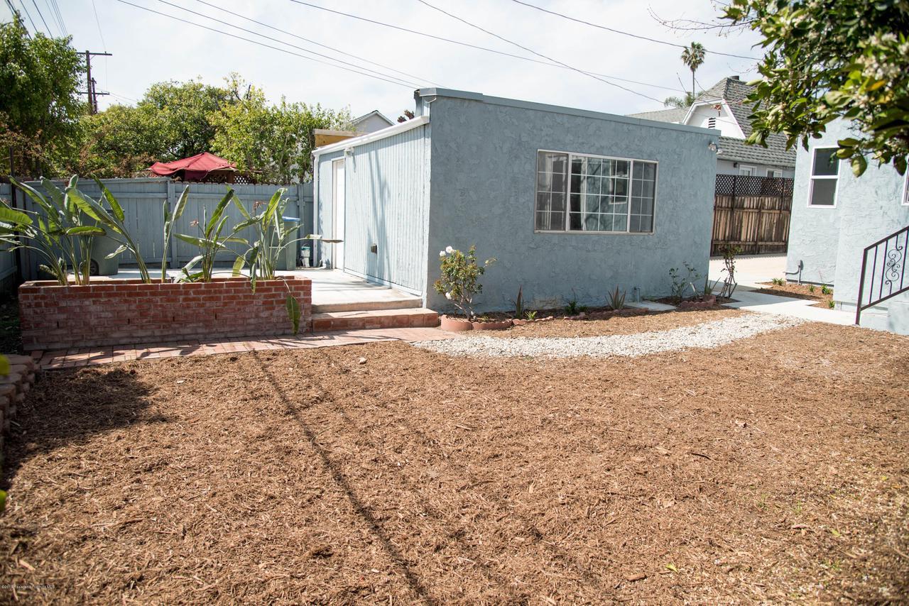 2174 CASA GRANDE, Pasadena, CA 91104 - 25