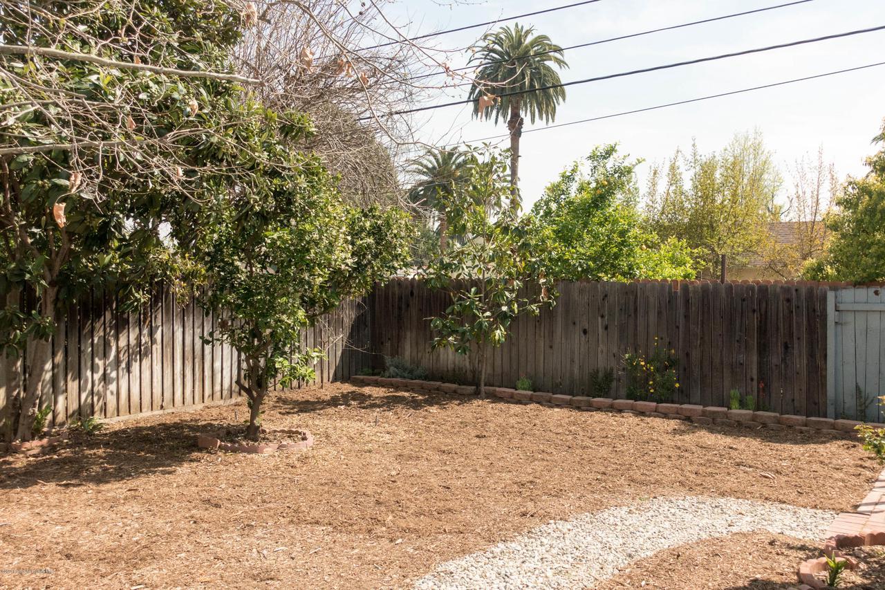 2174 CASA GRANDE, Pasadena, CA 91104 - 26