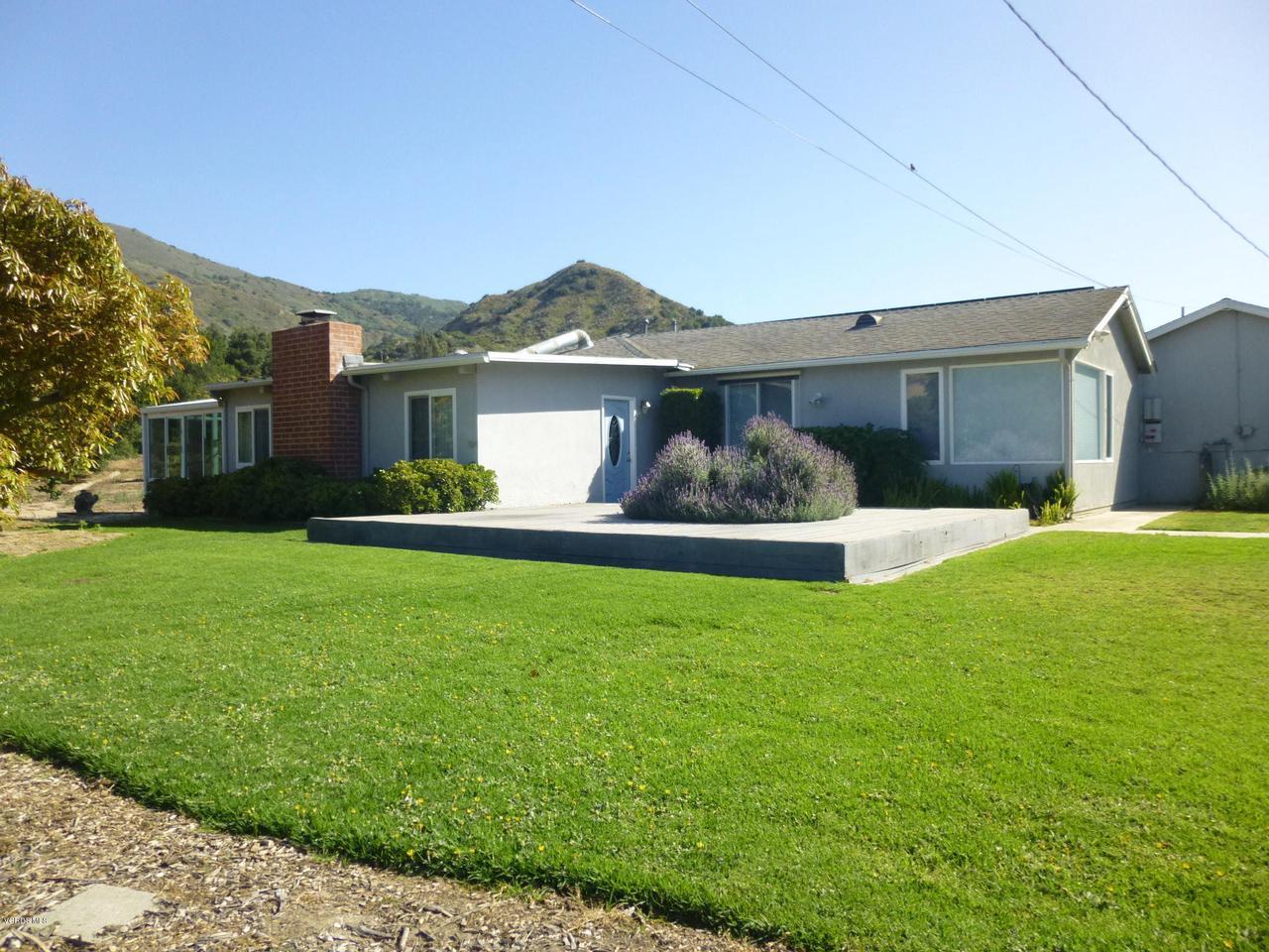 17896 SOUTH MOUNTAIN, Santa Paula, CA 93060 - P1000912