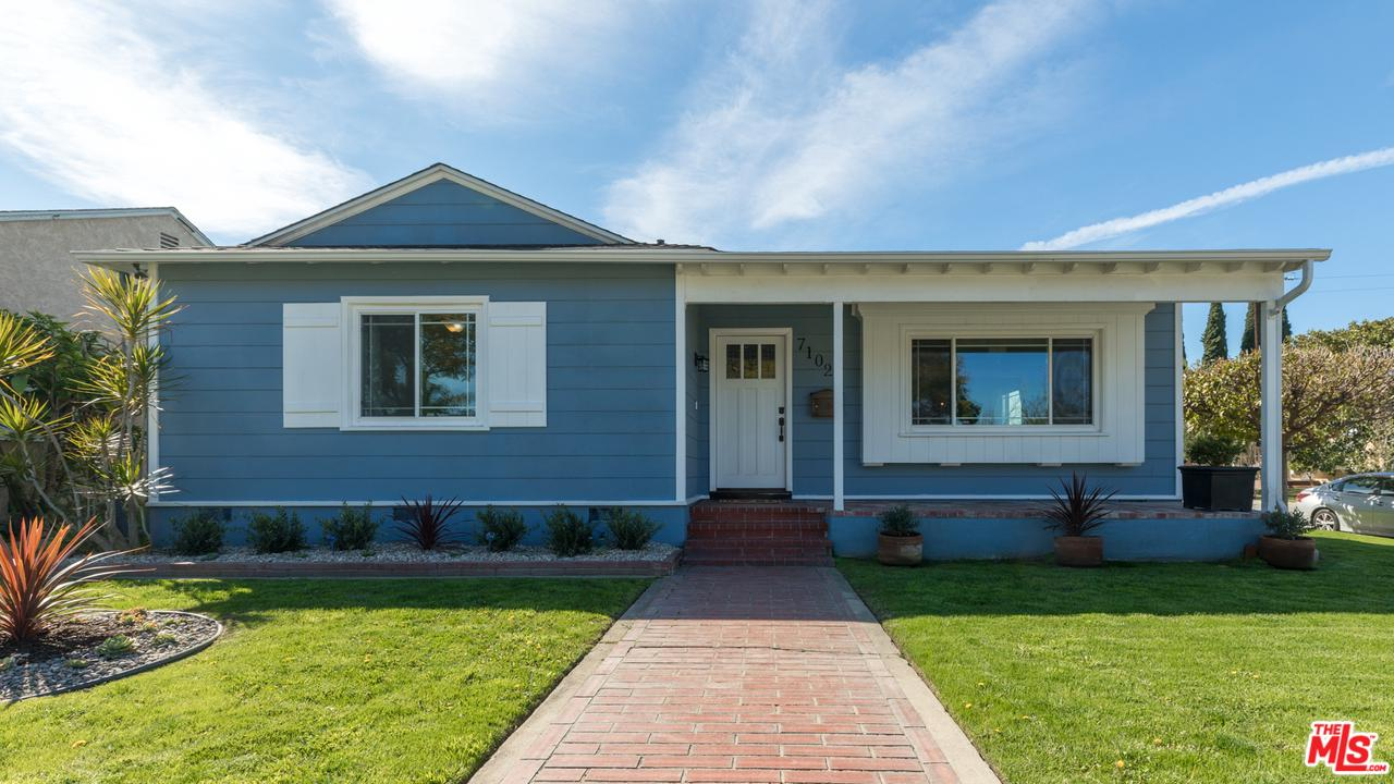 7102 WARDLOW, Long Beach, CA 90808
